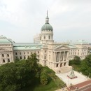 Indiana and RFRA: A Glimpse of Post-Christian America