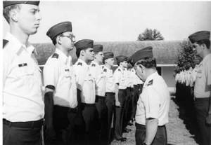 USAF Chaplain School